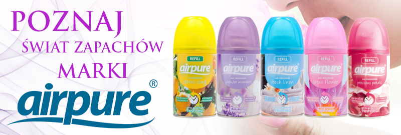 Airpure Air-O-Matic